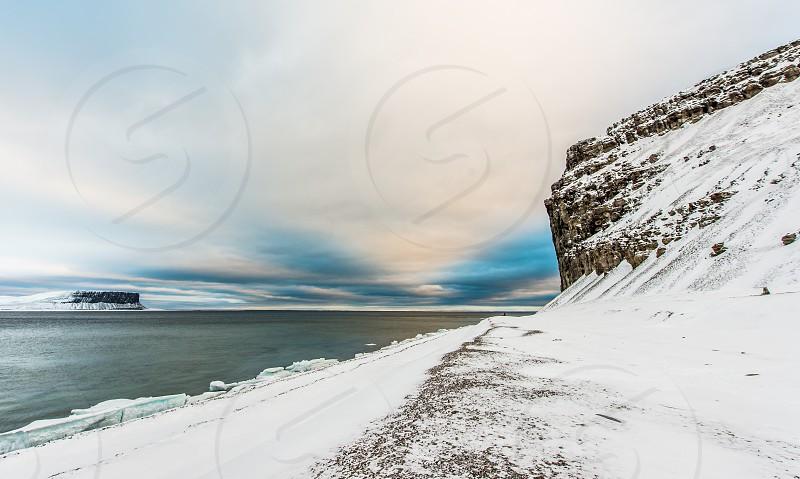 Minimal winter 15 photo