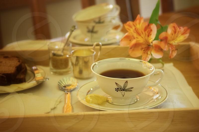 Tea is Ready  photo