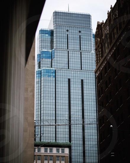 City building urban street Kansas kc Missouri mo Kansas City photo