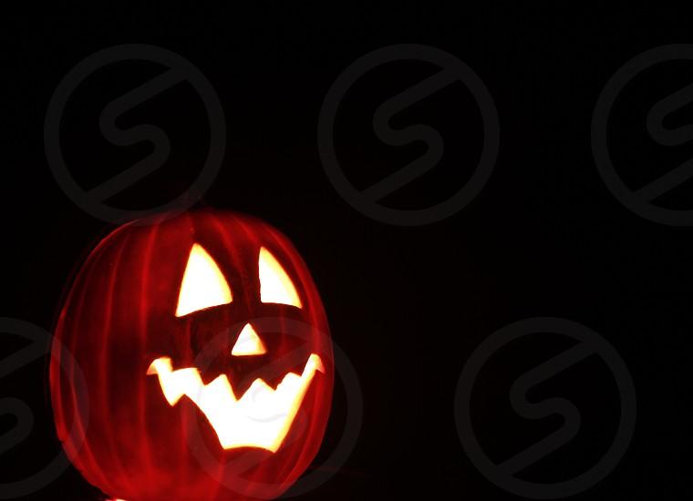 Jack o Lantern photo
