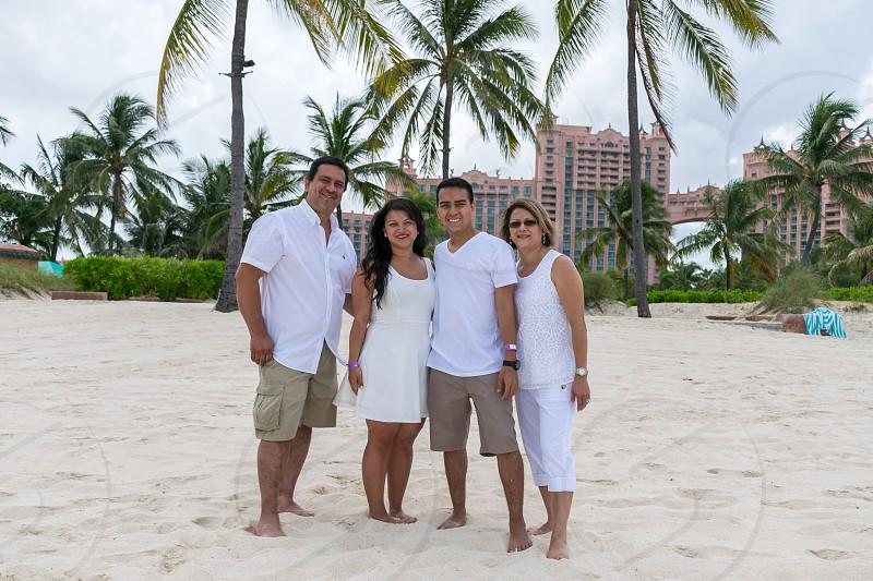 Family.  photo