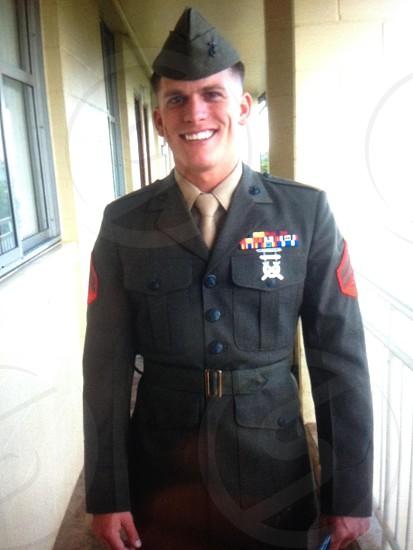 Cpl Dane Freedman USMC photo