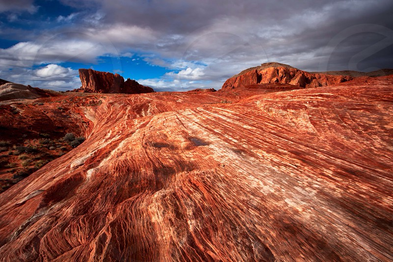Valley of Fire Nevada photo