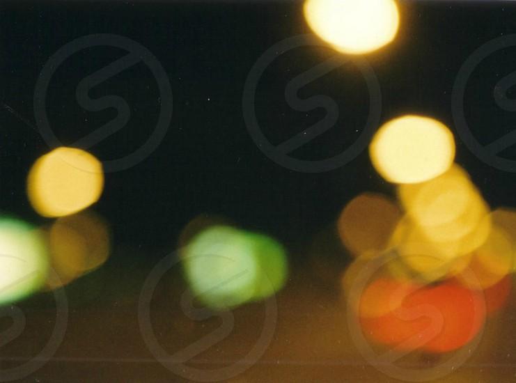 blurry image photo