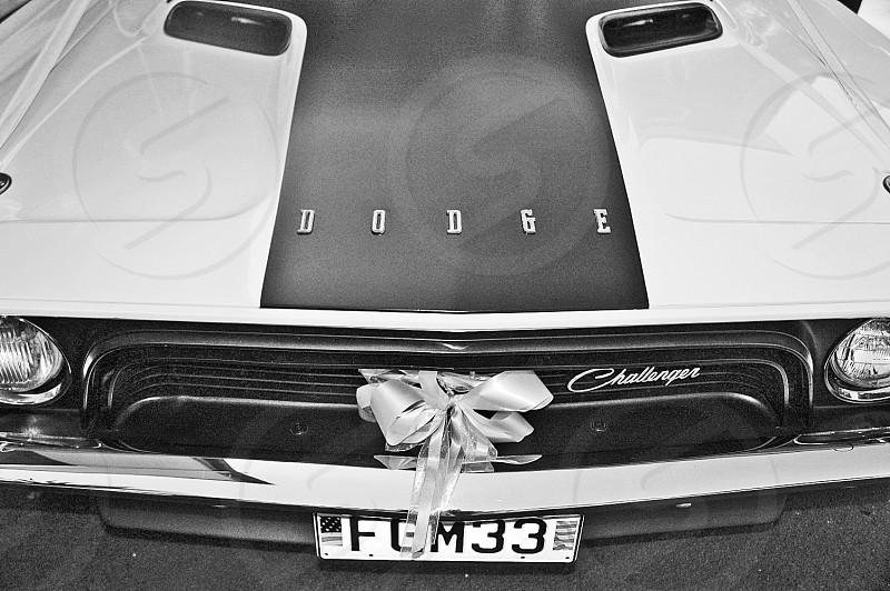 Dodge car photo