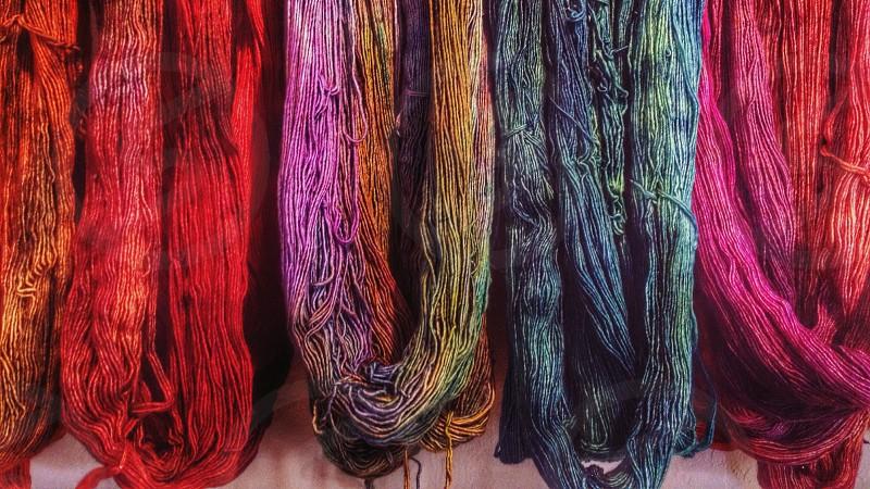multicolored hammit photo