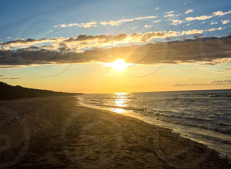 Sunrise in Peace photo