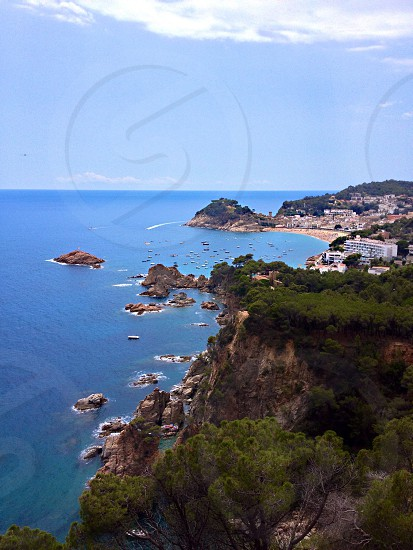 lloret de mar photo
