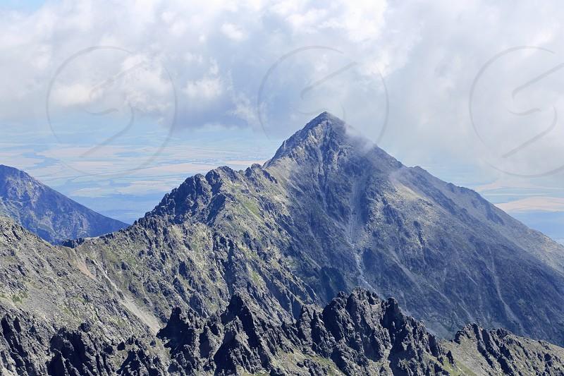 High Tatras - Slovakia photo