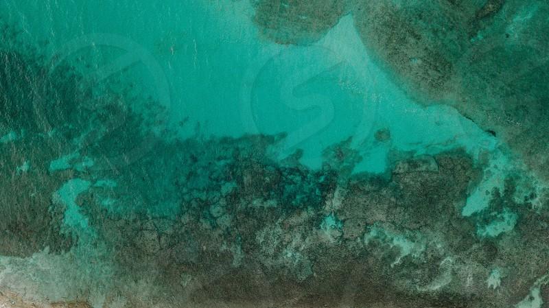 Bahamas drone Ariel exotic destination landscape photo