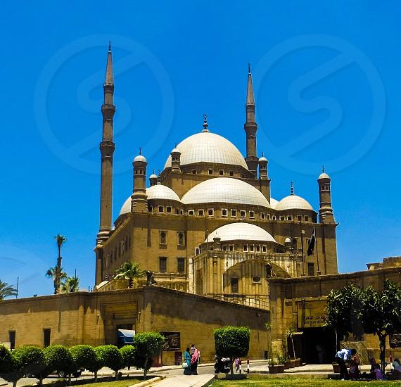 Egypt Tourism Travel Landmark History photo