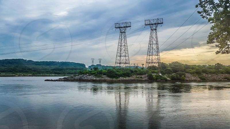 Conowingo Dam photo