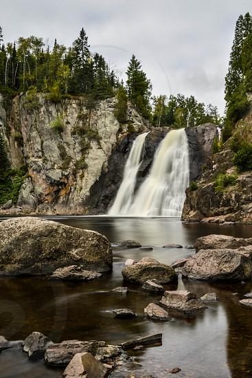 Tettegouche State Park Minnesota photo