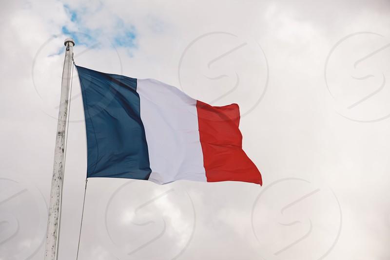 France flag photo