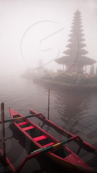 Adventure Travel Explore Boat Bali photo