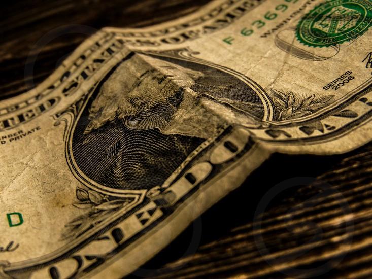 Money dollar cash  photo