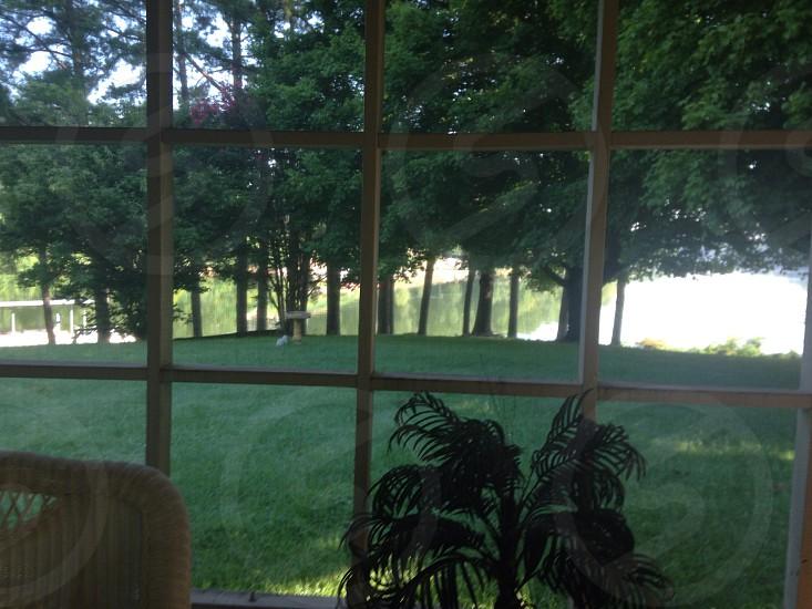 At the Lake House!!! photo