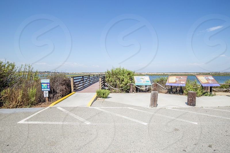 Bolsa Chica Ecological Reserve in Huntington Beach CA photo