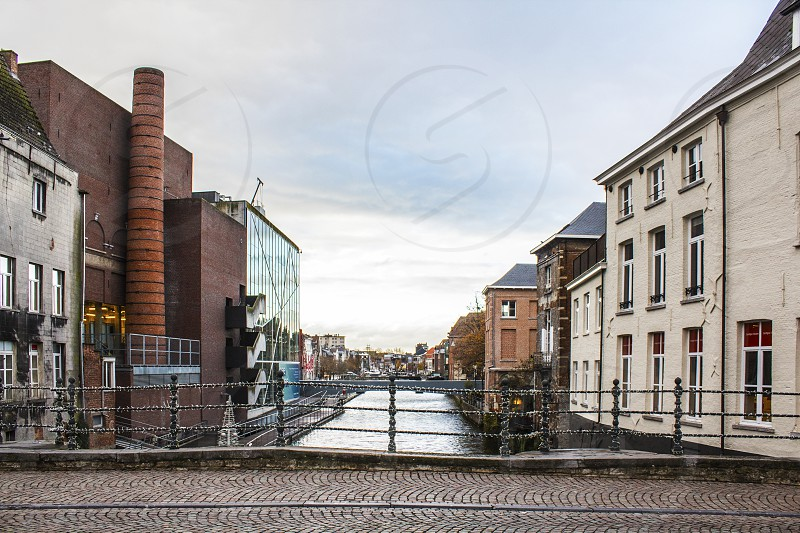 Mechelen Antwerpen Belgium photo