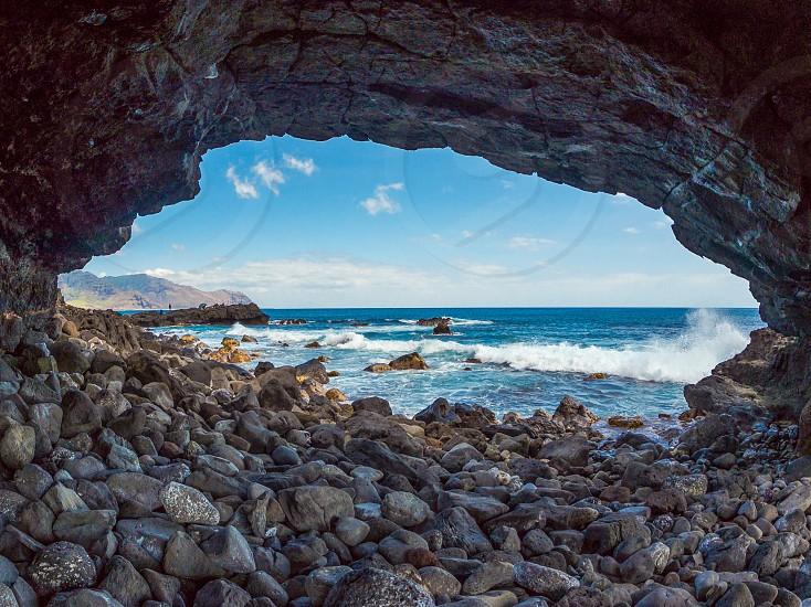 Hawaii Oahu  photo