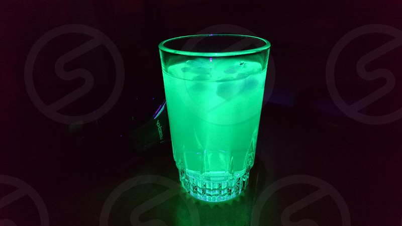A drink that looks too appealing photo