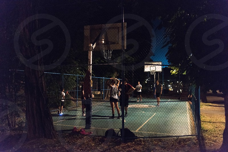 play ball! photo