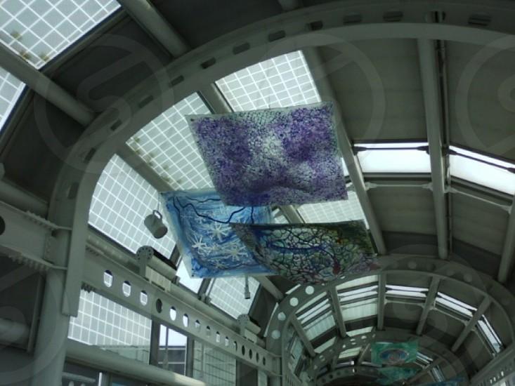 Chicago O'Hare 2012 photo