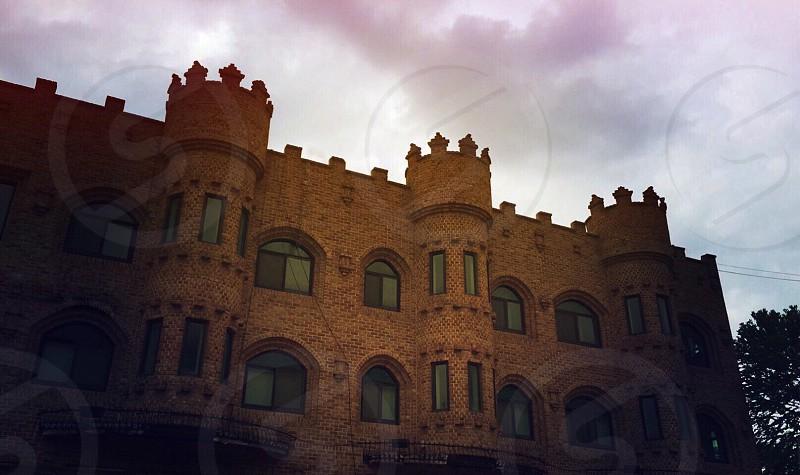 Old hotelold castleold buildinghotelmotel photo