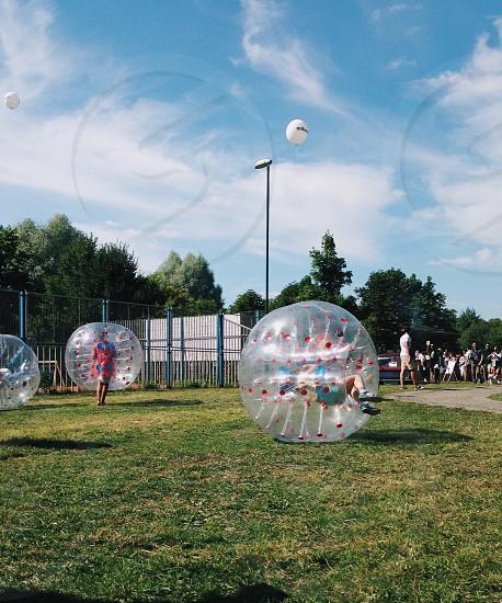 Summer activities photo