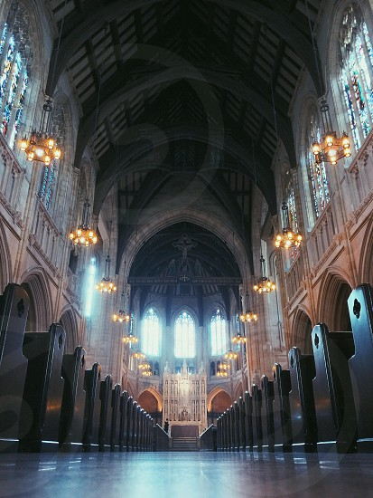 church isle photo