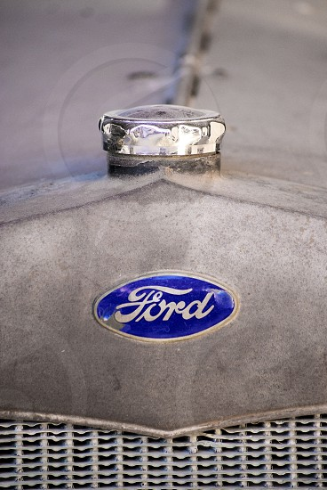 Classic Ford photo