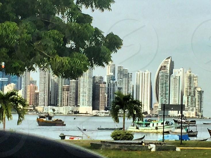 Panama City Panama photo
