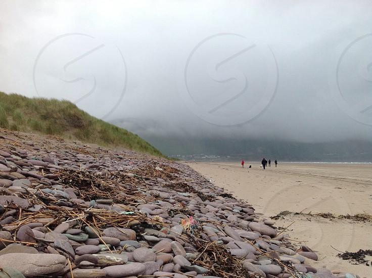 Rossbeigh Beach photo