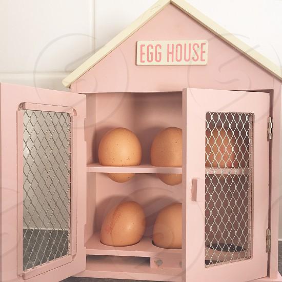 Egg House Farmhouse  photo