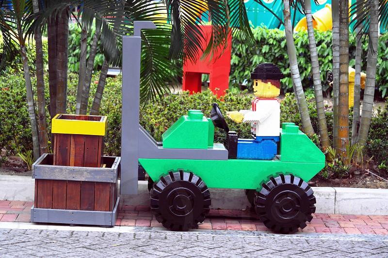 Legoland Johor Malaysia photo