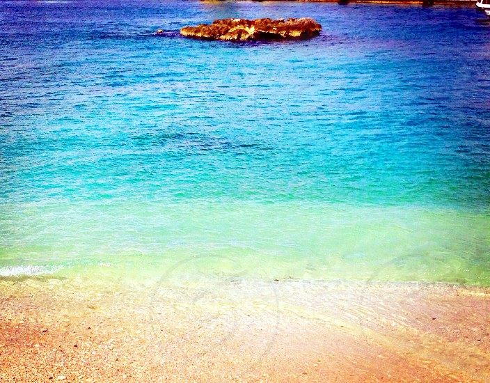 Great stirrup cay Bahamas photo