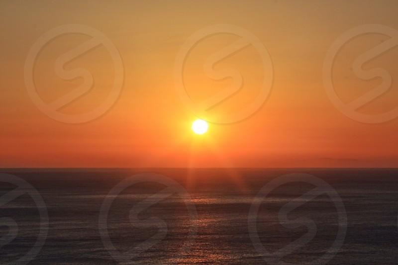 Sun Sea Sky photo