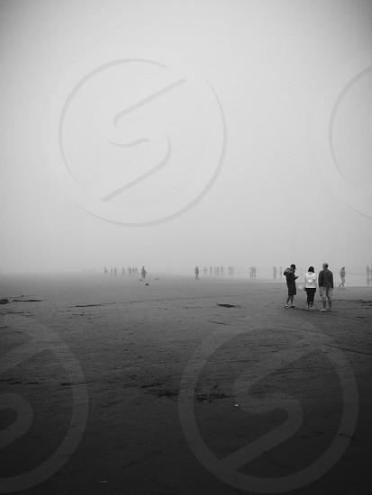 Seaside OR photo
