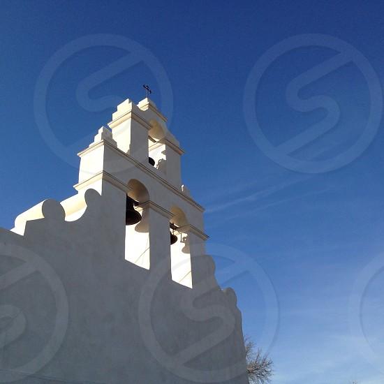 San Antonio mission trails photo