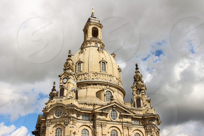 Dresden Germany photo