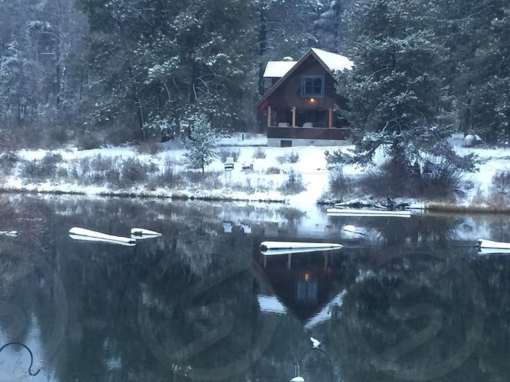 Winterinasmalltown photo