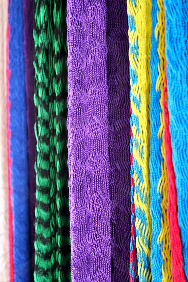 Textiles Colors Hamacas photo