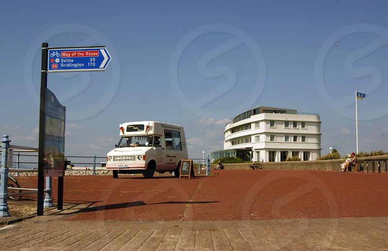 MORECAMBE. Lancashi ... ] photo