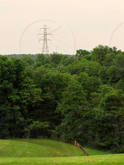 Rural West Virginia photo
