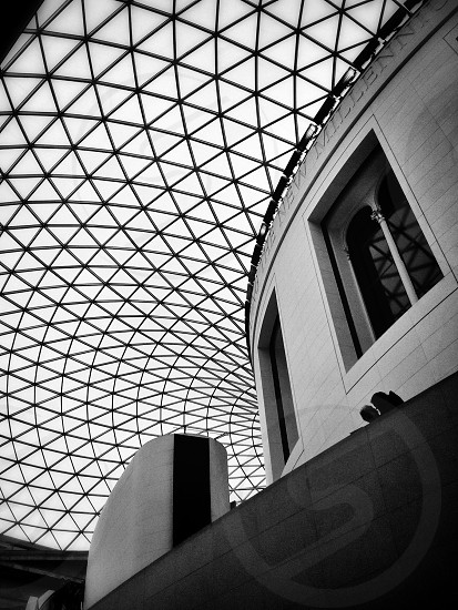 Architecture museum photo