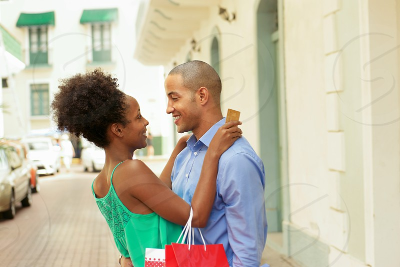 credit card people tourist shopping couple black adult african american bag boyfriend buy buyer buying Casco Antiguo Central America cheerful city clothing consumer consumerism credit card customer enjoy fashion fun girlfriend happy holding joy Latin America leisure love in love man outdoor Panama persons retail shopping bag smile smiling street summer togetherness urban scene woman young photo