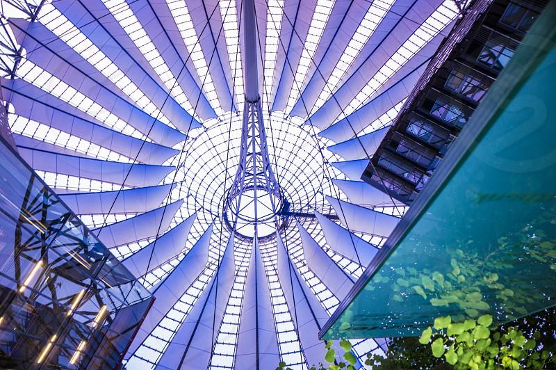 Architecture of Berlin. photo