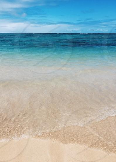 Beachin photo