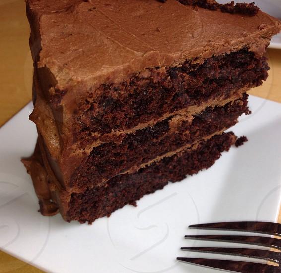 Yummy Cake photo
