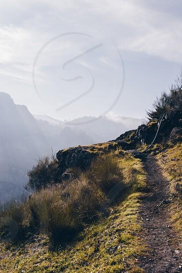 cliffs photo